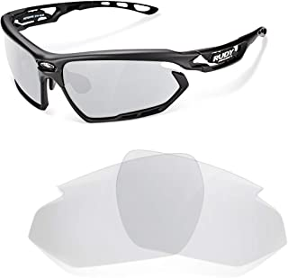 sunglasses restorer Lentes de Recambio Compatibles para Rudy Project Fotonyk