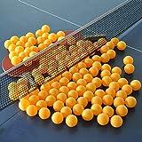 30-Pack ZHENAN 3-Star 40+ New Material Table Tennis Balls,More Durable,Advanced Training Ping Pong Balls...