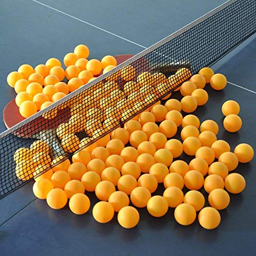 30-Pack ZHENAN 3-Star 40+ New Material Table Tennis Balls,More Durable,Advanced Training Ping...