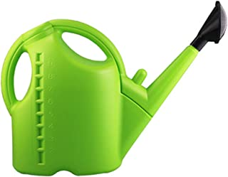 JuSoS 5L Watering Can Plant Watering Kettle Detachable Watering Can 2 In 1 Watering Can Facilities Of Large Capacity Water...