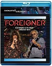 Soundstage: Foreigner Live