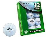 Top Flite Confezione 12 Palline da Golf grado A...