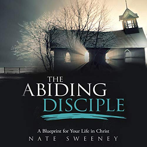 The Abiding Disciple  By  cover art