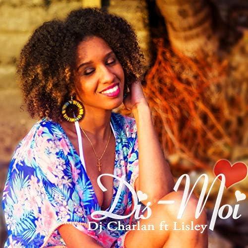 DJ Charlan feat. Lisley