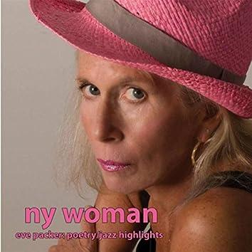 NY Woman