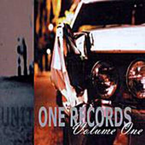 Unit One Records