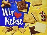 Bahlsen Wir lieben Kekse, 9er Pack (9 x 280 g)