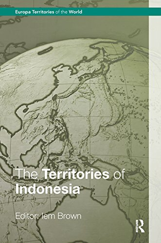 The Territories of Indonesia (Europa Territories of the World)