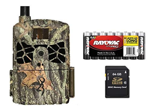 Browning Trail Cameras Defender Wireless 20MP Networked Game Cam