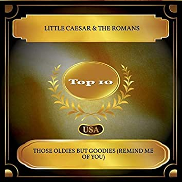 Those Oldies But Goodies (Remind Me Of You) (Billboard Hot 100 - No. 09)