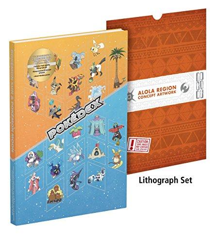 Pokemon complete pokedex pdf