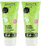 SANTE Naturkosmetik Balance Duschgel, Für gesunde Säure-Basen-Balance der Haut, Vegan, Mit...