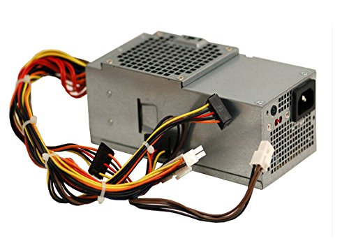 Generic Power Supply For Dell Optiplex 3010 7010 250W L250AD-00 FY9H3