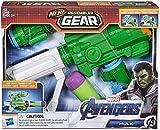 NERF Marvel Avengers Endgame Hulk Assembler Gear