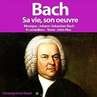 Couverture de Bach