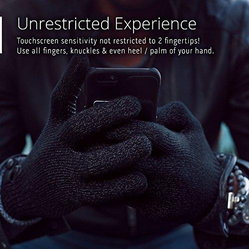 Mujjo Touchscreen-Handschuhe