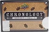 Upper Deck 2018-19 NHL Chronology Volume #1 -