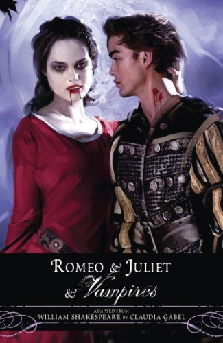 Romeo and Juliet and Vampires (English Edition)