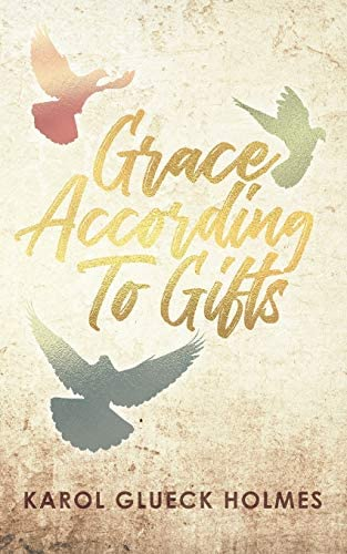 Grace According to Gifts product image
