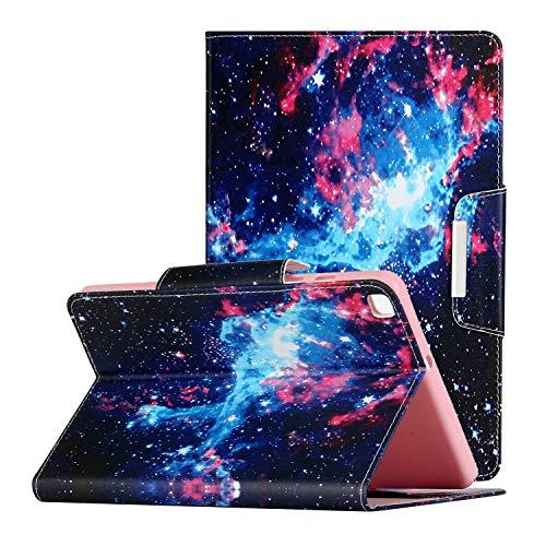 Shinyzone Hülle für Samsung Galaxy Tab A 8.0 Wi-Fi 2019 T290 Galaxis, Ständer Magnetverschluss Ruhemodus,Premium PU Kunstleder Weich TPU Schutzhülle für Samsung Galaxy Tab A 8.0 Wi-Fi 2019