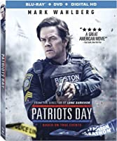 Patriots Day/ [Blu-ray] [Import]