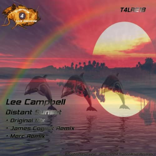 Lee Campbell
