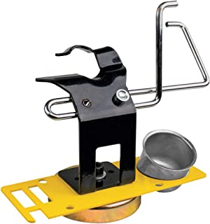 Strong Hand Tools - MRM100, Mig Torch Rest with Cable Hanger & Accessory Plate (Base Model)