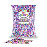 Festive Mexican Confetti Bag- 1.2lbs/544gr. Bulk Bag, Perfect for Birthday Parties, Pinata filler, Easter Eggs (cascarones), Wedding Toss, Fiesta Party Decor, Cinco de Mayo and much more! – by MyParty
