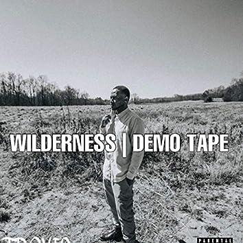 Wilderness Demo Tape
