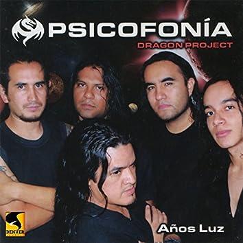 Años Luz (Dragon Project)