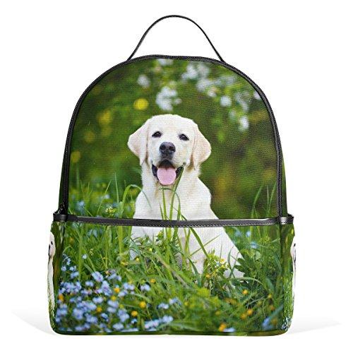 My Daily Labrador Retriever - Zaino per bambini e ragazze