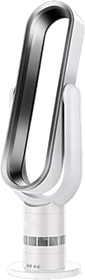 Amazon Com Dyson Am02 Tower Fan Silver Kitchen Amp Dining