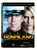 Homeland Stg.1 (Box 4 Dvd)
