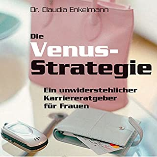 Die Venus-Strategie Titelbild