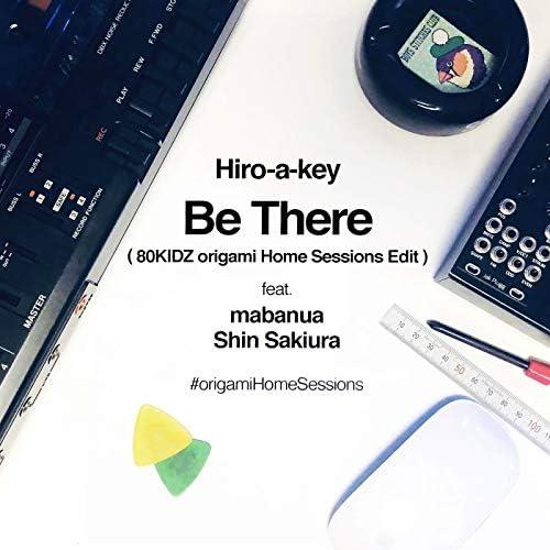 Hiro-a-key & 80KIDZ feat. mabanua & Shin Sakiura