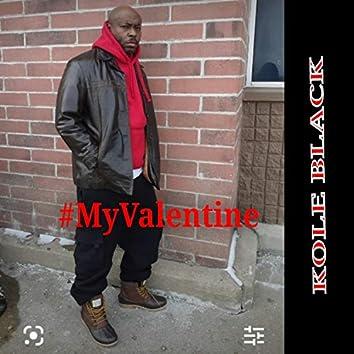 #MyValentine