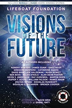 Visions of the Future - Book  of the Saga of the Skolian Empire