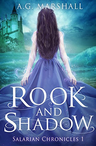 Rook and Shadow (Salarian Chronicles Book 1) (English Edition)