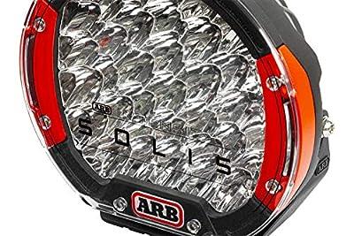 ARB SJB36S Intensity SOLIS LED Driving Light 18178 Lumens Spot Intensity SOLIS LED Driving Light