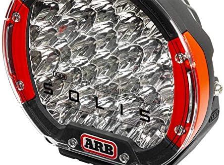 ARB SJB36S Intensity SOLIS LED Driving Light 18178 Lumens Spot Intensity SOLIS LED Driving Light product image