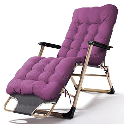 HTZ Stuhl Camping Tragbarer Stuhl Im Freien Liege | Klappstuhl Im Freien Strand Liege Klappbare Liege Schwere Liege Camping Angeln Liegestuhl 52x93x92cm A++ (Farbe : C)