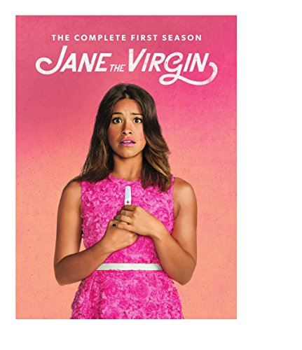 Jane the Virgin: The Complete First Season [USA] [DVD]
