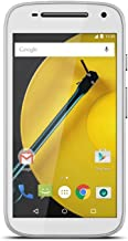 Motorola E White (Boost Mobile)