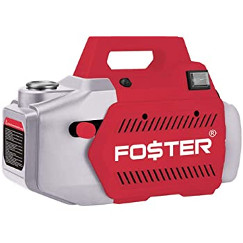 Foster FPW 48-18 with anti-leakage technology ultra high pressure washer
