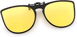 نظارات شمسية من FEISEDY Cat Eye المستقطبة للرجال والنساء فوق وصفة طبية نظارات القيادة في الهواء الطلق B2764