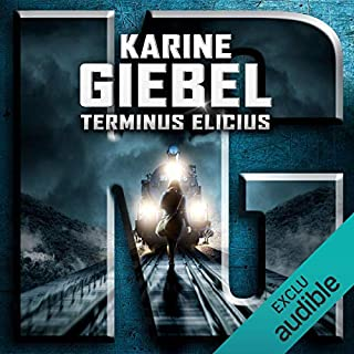 Terminus Elicius [French Version] cover art