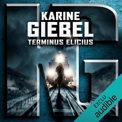 Terminus Elicius [French Version] audiobook cover art