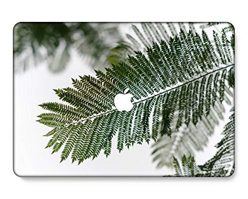 GangdaoCase Carcasa rígida de plástico ultra delgada para MacBook Pro 15 pulgadas Retina Display No CD-ROM A1398 (Landscape A 42)