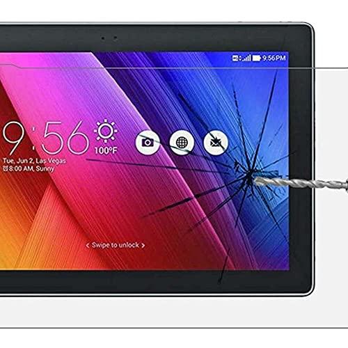 Yuyanshop Boutique Accessories for Asus ZenPad 10 / Z300 - Película de pantalla de cristal templado (dureza 9H, 0,3 mm)