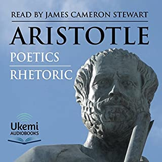 Rhetoric and Poetics cover art